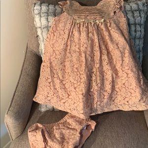 Baby girl Tahari Dress